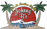Carolina Beach Party with Johnny B